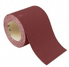 Red Abrasive Sandpaper